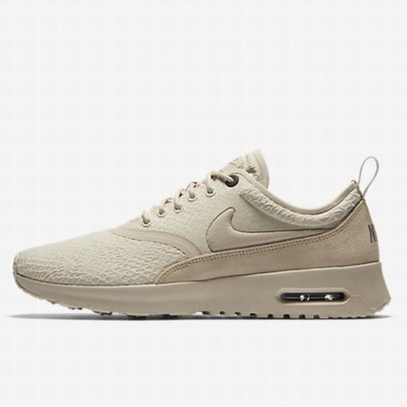 47fd51c831e Nike Shoes - NWOT Nike Air Max Thea Ultra Se Shoes Size 8